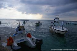 Samana tender boat leaving Cayo Levantado.jpg