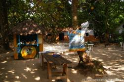 Taino bar at Cayo Levantado drinks and food menu.jpg
