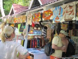 Art and apparel shop at Cayo Levantado.jpg