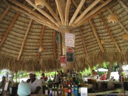 Bar and drink prices at Cayo Levantado.jpg