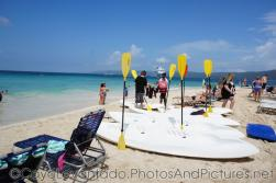 Cayo Levantado Beach Photos and Pics