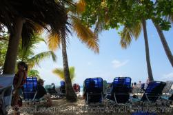 Shady area at Cayo Levantado beach.jpg